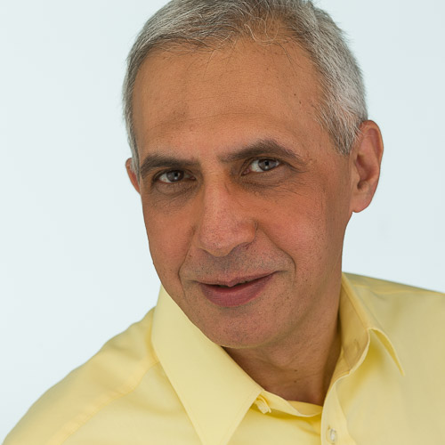 Ben Bahavar, Ph.D.